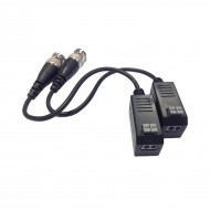 Video balun BNC Hikvision DS-1H18S