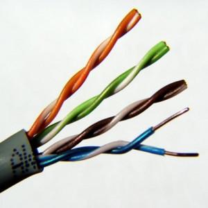 Cablu UTP DataLink Categoria 5e 24 AWG