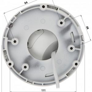 Camera HikVision Darkfighter 4MP IP DS-2CD2346G1-I/SL