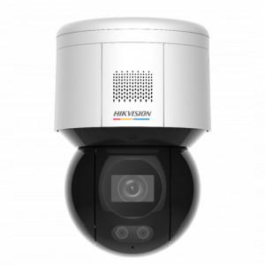 Camera Hikvision IP mini PTZ 4MP ColorVu DS-2DE3A400BW-DE(F1)(S5)