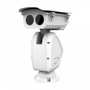 Camera Hikvision IP PTZ cu Sistem Pozitionare Laser DS-2DY9187-AI8