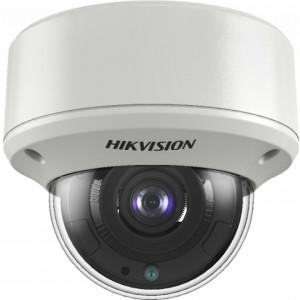 Camera Hikvision Turbo HD 8MP Ultra low light PRO 12VDC/24VAC DS-2CE59U7T-AVPIT3ZF