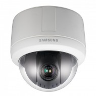 Camera Samsung IP PTZ SNP-3120