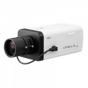 Camera Sony IP 1.3MP SNC-CH140
