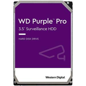 Hard disk 10TB – Western Digital PURPLE PRO WD101PURP