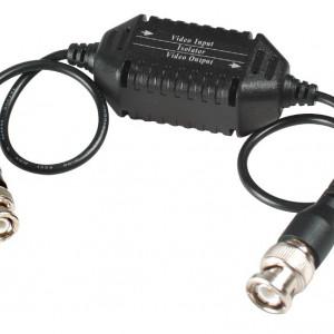 Izolator bucla BNC-BNC Cablu coaxial GL001