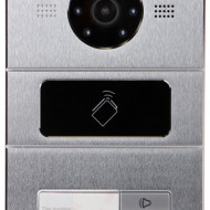 Kit Videointerfon IP HikVision DS-KIS601
