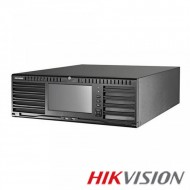 NVR Hikvision 4K 128 canale DS-96128NI-I24