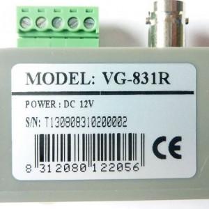 Receptor activ Vigilio VG-831R