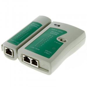 Tester pentru cablu UTP/FTP/TELEFON NSHL 469 B