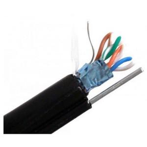 Cablu FTP de exterior autoportant FTP-ext