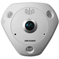 Camera Hikvision IP 6MP DS-2CD6362F-IVS