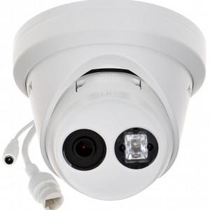 Camera Hikvision IP 2MP cu microfon DS-2CD2323G0-IU