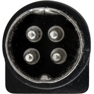 Adaptor jack 4 pini pentru DVR Hikvision ML517
