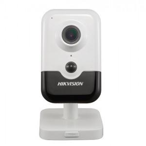 Camera Hikvision IP 2MP cu microfon si difuzor DS-2CD2423G0-IW(W)
