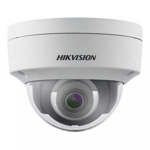 Camera Hikvision IP 8MP antivandal cu microfon incorporat DS-2CD2183G0-IU