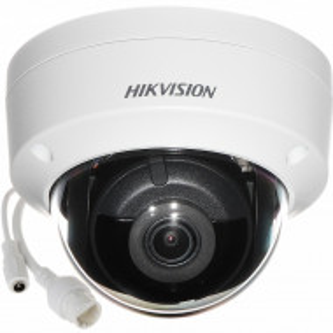 Camera Hikvision IP Anti-Vandal cu microfon incorporat 6MP DS-2CD2163G0-IU