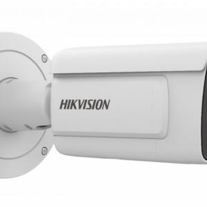 Camera IP HikVision cu recunoastere a fetei cu heater 2.8-12mm iDS-2CD8A46G0-IZHS