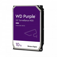 HDD WD Purple Surveillance 10TB WD102PURZ