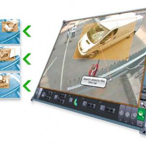 Licenta software Axxon Next Pro Moment Quest 2 SW-SMP-FSS-RTL