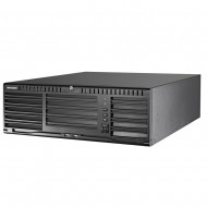 NVR Hikvision 4K 128 canale DS-96128NI-I16