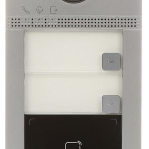 Post exterior de Videointerfon IP HikVision DS-KV8213-WME1/Flush