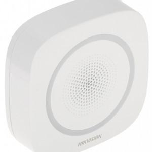Sirena HikVision Wireless de interior DS-PSG-WI