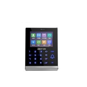 Standalone Acces Control Terminal HikVision DS-K1T105M