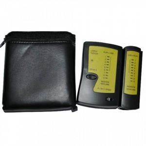 Tester cablu UTP RJ45/USB A/USB B NSHL468