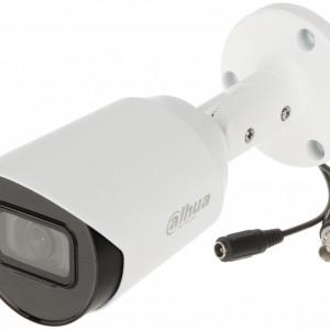 Camera Dahua Bullet HDCVI 5MP audio DH-HAC-HFW1500T-A-S2