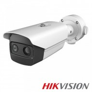 Camera HikVision BiSpectrum termica 2MP DS-2TD2615-7