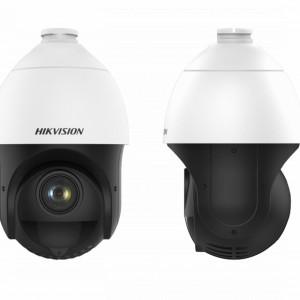 Camera Hikvision IP PTZ 2MP AcuSense DS-2DE4215IW-DE(S5)