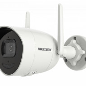 Camera Hikvision IP WiFi cu microfon si difuzor 4MP DS-2CV2041G2-IDW(D)
