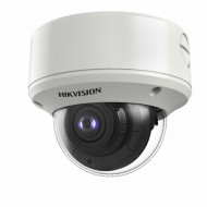 Camera Hikvision TurboHD 5.0 2MP 12VDC/24VAC cu zoom motorizat DS-2CE56D8T-AVPIT3ZF
