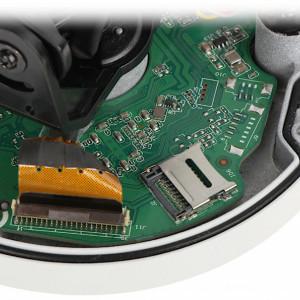 Camera IP Dahua 4MP Starlight mini dome cu zoom motorizat IPC-HDBW2431R-ZS-27135-S2