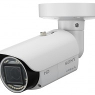 Camera Sony IP 2MP SNC-VB632D