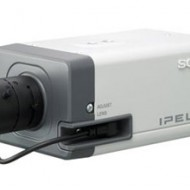 Camera Sony IP SNC-CS10