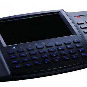 Controller Hikvision Retea cu Touchscreen DS-1100kI