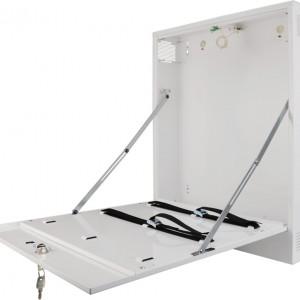 Cutie metalica securizata pentru DVR AWO528W