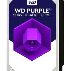 HDD WD Purple Surveillance 10TB WD121PURZ