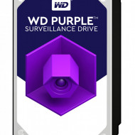 HDD WD Purple Surveillance 12TB WD121PURZ