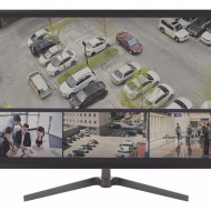 Monitor HikVision Full HD AUDIO IN/OUT DS-D5032QE