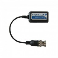 Video balun Valtec 1 canal pasiv MD 102BP