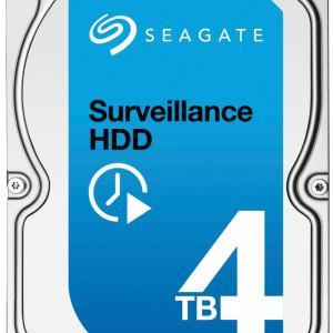 HDD Seagate Surveillance Seria SV35 4TB ST4000VX000