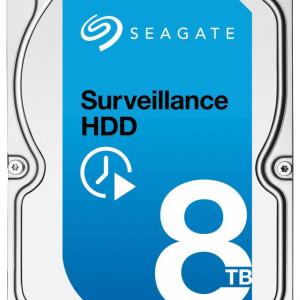 HDD Seagate Surveillance Seria SV35 8TB ST8000VX0002