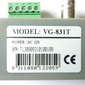 Transmitator activ Vigilio VG-831T