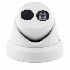 Camera HikVision IP 4K 8MP IR DS-2CD2383G0-I