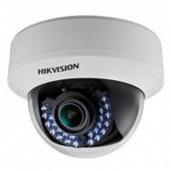 Camera HikVision Turbo HD 2MP IR 30m cu PoC DS-2CE56D0T-VPIR3E