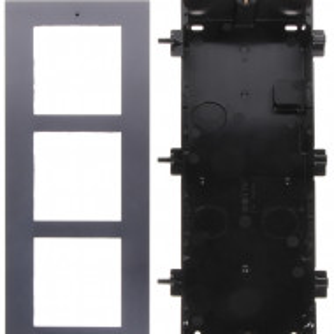 Carcasa montaj incastrat HikVision DS-KD-ACF3