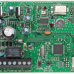 Modul repetor Paradox radio fara cutie RPT1-PCB